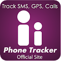 Phone Tracker Official Site icon