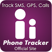 Phone Tracker Official Site