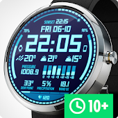 Tải InstaWeather for Android Wear miễn phí