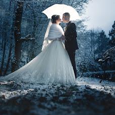 Wedding photographer Aleksandr Martinyuk (smart). Photo of 18.01.2016