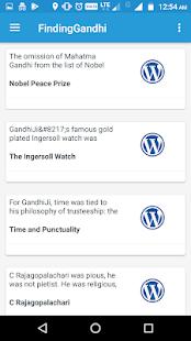 Download Discover Gandhi For PC Windows and Mac apk screenshot 1