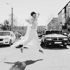 Wedding photographer Ilya Antokhin (ilyaantokhin). Photo of 04.10.2017