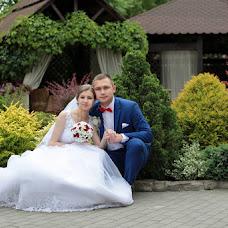 Wedding photographer Oleksandr Revenok (Sanela). Photo of 17.07.2016