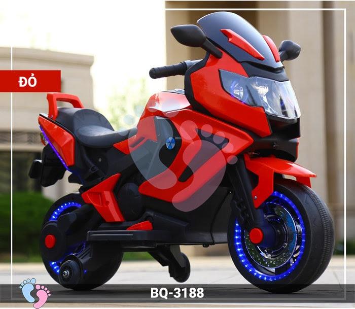 Xe máy điện trẻ em BQ-3188 8