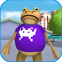 Crimina Frog Game Amazing Adventure : CITY TOWN 1.0.1