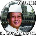 Qori H Muammar Za MP3 Offline icon