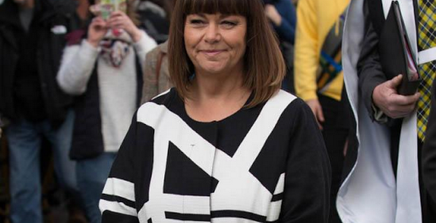 Dawn French's talent show gets second series