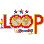 Logo for In the Loop Brewing Co.