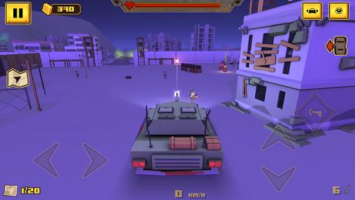 BLOCKAPOLYPSEu2122 - Zombie Shooter 1.07 screenshots 10