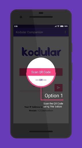Kodular Companion screenshots 2