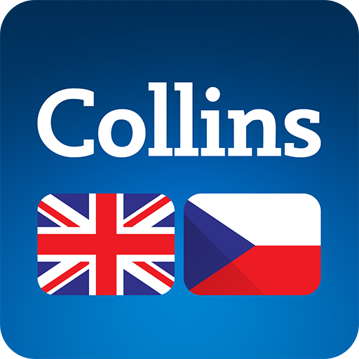Collins English<>Czech Dictionary Icon