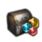 神話霊魂石選択ボックス