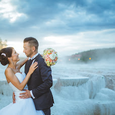 Wedding photographer Márton Martino Karsai (martino). Photo of 23.07.2016