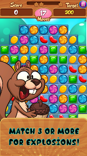Candy Jelly Jewels- screenshot thumbnail