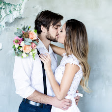 Wedding photographer Marina Romanova (mrsRomanov). Photo of 14.11.2017