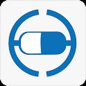 MedsOnWheels icon
