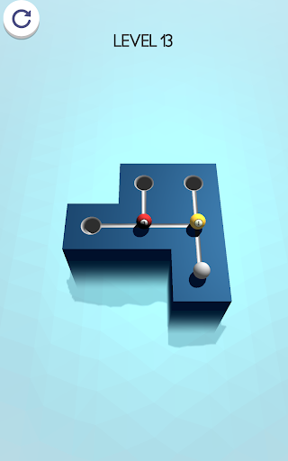 Marble Balls Maze Puzzle  screenshots 15