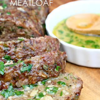 Chicken Meatloaf Sauce Recipes