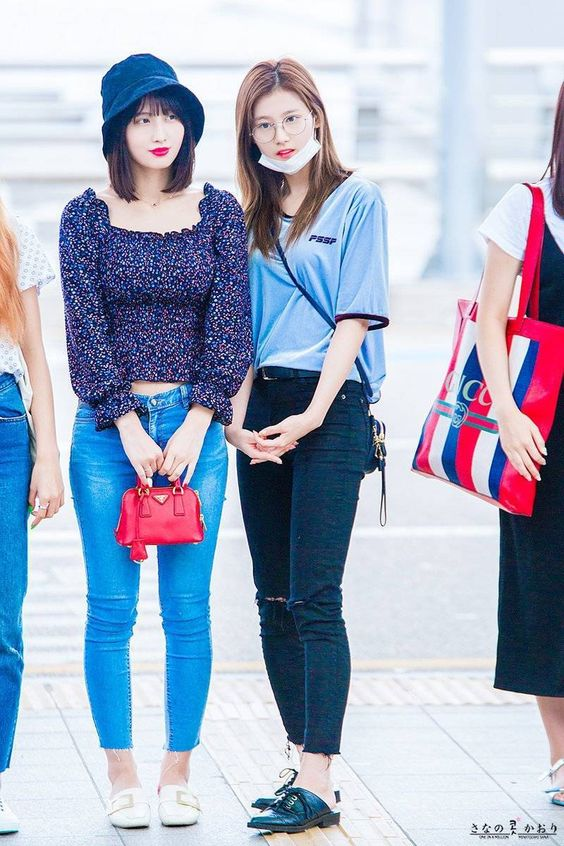 sana jeans 32