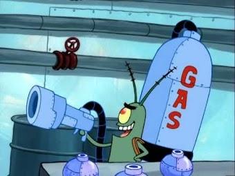Goo Goo Gas/Le Big Switch