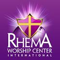 Rhema Worship Center Intl icon
