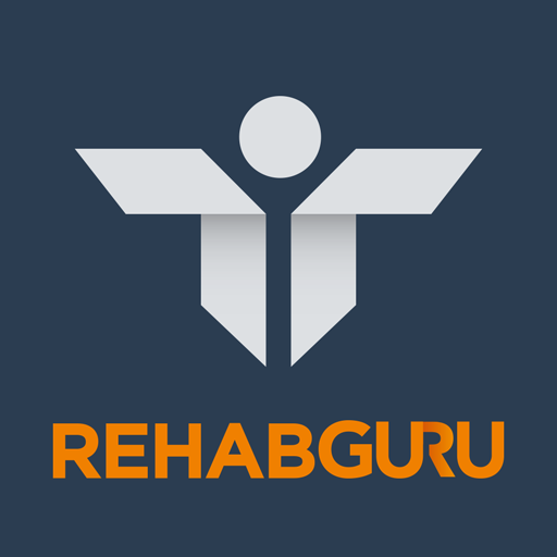 Rehab Guru Pro Android APK Download Free By Rehab Guru