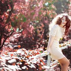 Wedding photographer Svetlana Chekhlataya (ChSv). Photo of 26.11.2012