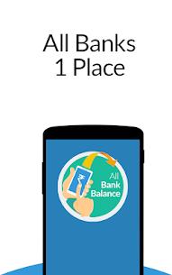 Check Balance: Bank Account Balance Check App Download For Android 4