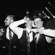 Wedding photographer Olya Kobruseva (LeelooTheFirst). Photo of 26.09.2018