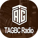 TAGBC Radio icon