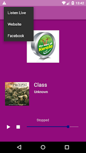 The Stars of Kerala Radio- screenshot thumbnail