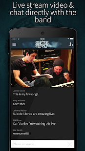 Suicide Silence- screenshot thumbnail