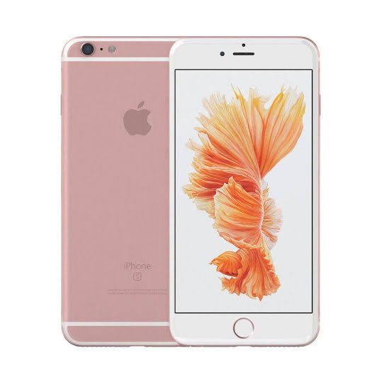 Apple iPhone 6S 32GB Rose Gold (C)