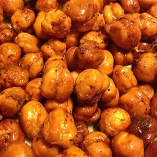 Chef John's Crunchy Spiced Chickpeas