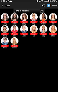 Pocket Big Brother - Season 17- screenshot thumbnail