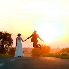 Wedding photographer Mirek Basista (fotoperla). Photo of 31.07.2018