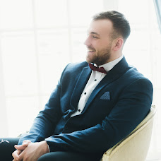 Wedding photographer Ekaterina Baykova (marsheta). Photo of 19.02.2018