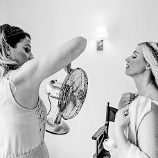 Wedding photographer Michael Marker (marker). Photo of 08.11.2018