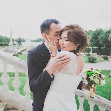 Wedding photographer Aleksey Chernykh (AlekseyChernikh). Photo of 05.03.2016