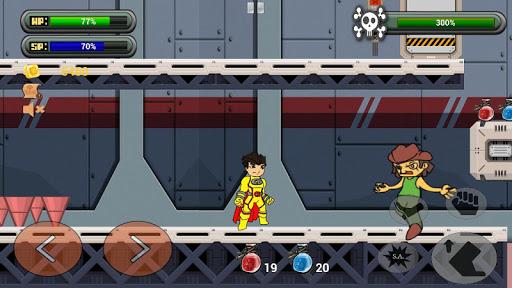 Pinoy Legends 0.1 screenshots 3