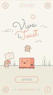 Viva la Toast 1