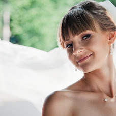 Wedding photographer Sergey Ryabinin (RATUNDRA). Photo of 01.02.2014