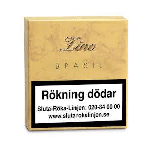 Zino Cigarillos Brasil 20 st