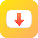 Tube Video Downloader - Download Tube Videos Free icon