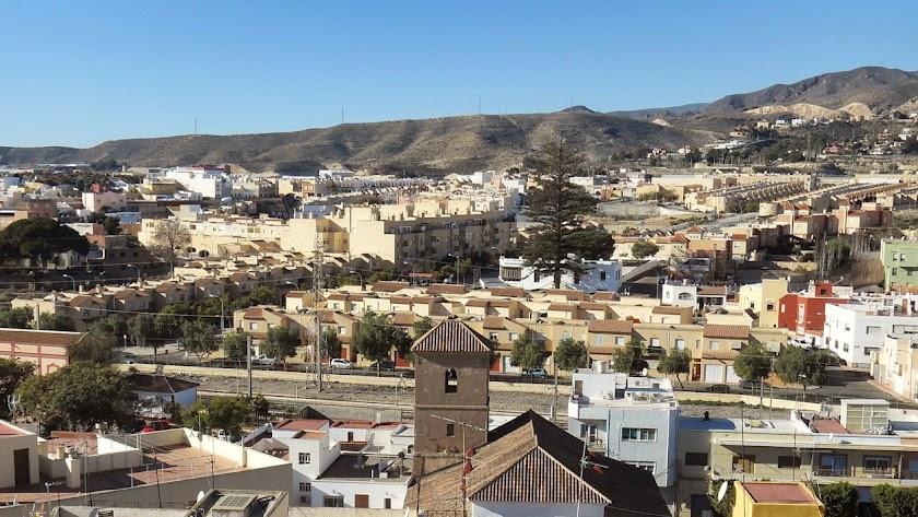Huércal de Almería, un tesoro hasta ahora desconocido a las puertas del Bajo Andarax.