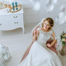 Wedding photographer Nadezhda Gorokh (Nadzeya802). Photo of 13.01.2017