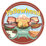 Logo for Yellowhead Brewing
