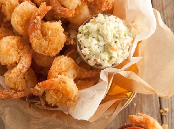 Fried Shrimp Recipe
