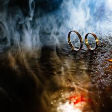 Wedding photographer Viktor Savelev (Savelyevart). Photo of 15.02.2018