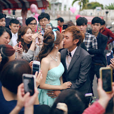 Wedding photographer smou yang (smou_yang). Photo of 17.02.2014